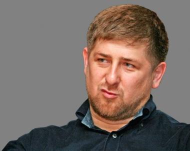 قادروف: تيخوميروف كان عميلاً لاجهزة استخبارات غربية