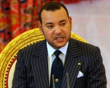 العاهل المغربي يدعو لتسوية سياسية للخلاف في الصحراء الغربية