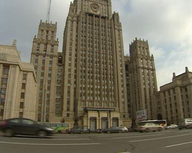 موسكو تستقبل بأرتياح اجراء الانتخابات التشريعية في العراق