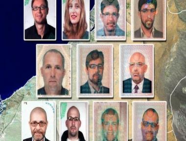 الشرطة الدولية تصدر مذكرة توقيف جديدة بحق 16 شخصا متهما باغتيال المبحوح