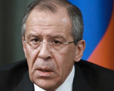 لافروف: ليس هناك مسودة قرار جديد لمجلس الامن حول إيران