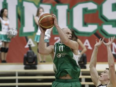 أونيكس قازان يودع مسابقة كأس أوروبا لكرة السلة