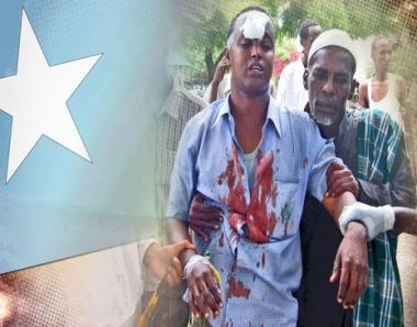 مقتل 23 شخصا في معارك بمقديشو