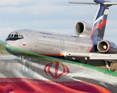الخارجية الروسية: لا توجد لدى ايران تحفظات على جودة الطائرات الروسي