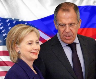 الامن النووي.. موضوع مباحثات كلينتون خلال زيارتها المقبلة الى موسكو