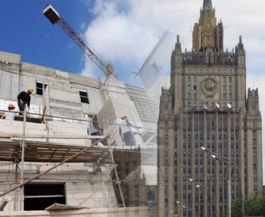 الخارجية الروسية تبدي قلقها من الاستيطان الإسرائيلي