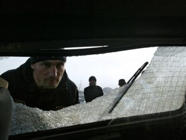 مقتل 4 مسلحين نتيجة عملية للاجهزة الامنية في الشيشان