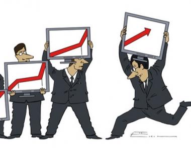 معدل نمو الاقتصاد الروسي قد يصل عام 2010 الى نسبة 3 %