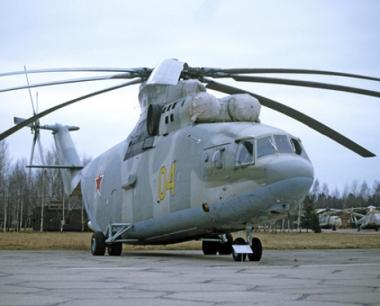 طائرات شحن روسية قد تقوم بنقل شحنات الناتو من اوروبا وامريكا الى افغانستان