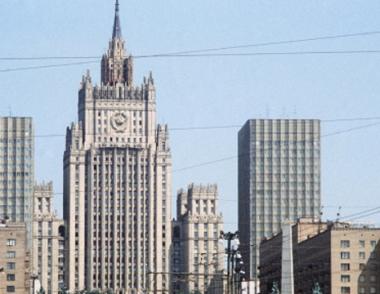 الخارجية الروسية تنتقد تقرير نظيرتها الأمريكية حول وضع حقوق الإنسان في العالم