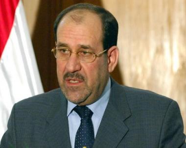 التلفزيون العراقي: قائمتا المالكي وعلاوي تتقاسمان الفوز في النتائج الأولية ببغداد
