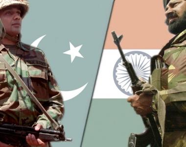 وزير الدفاع الهندي: باكستان لا تقوم بجهود ملموسة لمكافحة الارهابيين داخل اراضيها