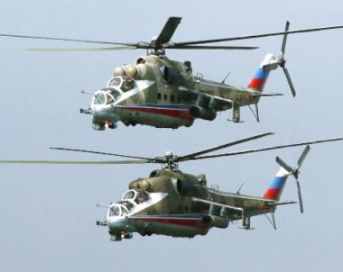مسؤول امريكي: واشنطن معنية باقامة حوار مع موسكو بشأن توريدات الاسلحة الى افغانستان