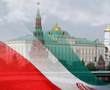 لافروف: روسيا مع الحلول الوسط لمشكلة البرنامج النووي الايراني