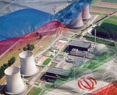 طهران تأمل في ان تفي موسكو بالتزاماتها بخصوص انجاز محطة بوشهر الكهرذرية