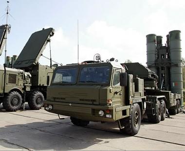 الصاروخ المستخدم في منظومة