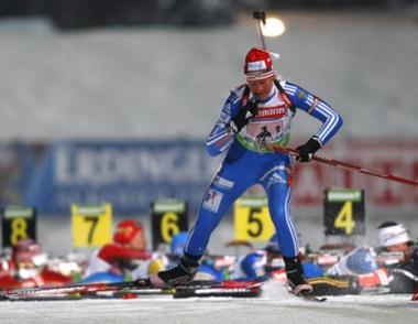 سرعة التزلج لم تسعف رومانوفا