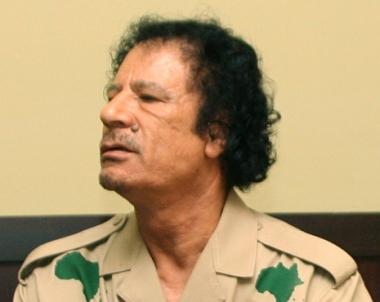 ابوجا تستدعي سفيرها لدى ليبيا للتشاور حول اقتراح القذافي تقسيم نيجيريا