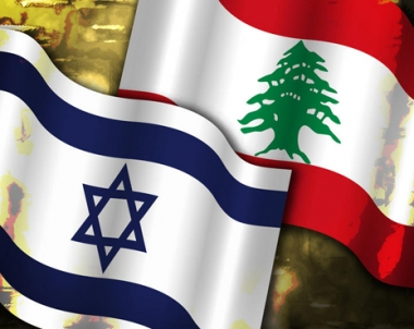 المدفعية اللبنانية تطلق النار على طائرتين حربيتين اسرائيليتين اخترقتا اجواء لبنان