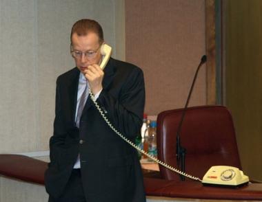 رئيس الاتحاد الروسي لتزلج بالاسكي يستقيل من منصبه