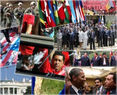 هل ستتحد أمريكا اللاتينية ضد الولايات المتحدة؟