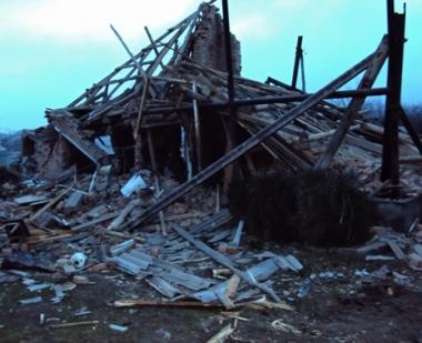 انغوشيا: المسلحون القتلى الثلاثة خططوا لتنفيذ عمليات ارهابية