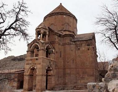 انقره  تسمح باقامة صلاة في كنيسة ارمنية  في تركيا مرة في السنة