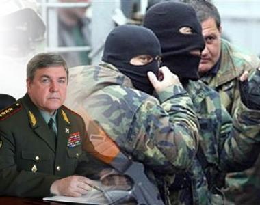 جنرال روسي: حوالي 500 مسلح ينشط في شمال القوقاز
