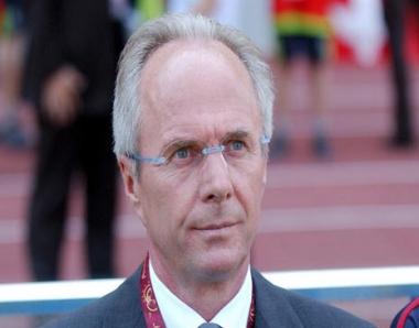 إريكسون سيتولى قيادة الأفيال في مونديال 2010
