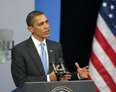 اوباما: الفساد وتجارة المخدرات يكبلان افغانستان