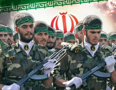 قوات الامن الايرانية تحرر دبلوماسيا  ايرانيا اختطف عام  2008 في باكستان