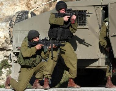 مقتل فتى فلسطيني برصاص قوات الجيش الاسرائيلي