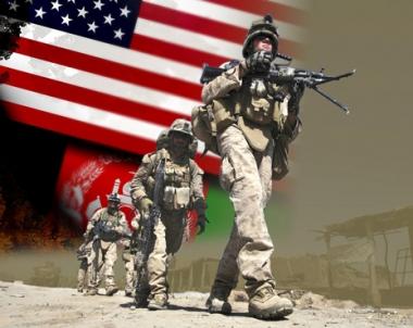 مسؤول أمريكي: عملية قندهار بداية الصيف المقبل