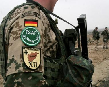 وزير الداخلية الألماني: مهمة القوات الألمانية في أفغانستان ستستمر لسنوات