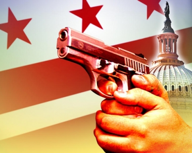 مقتل 3 أشخاص وجرح 6 آخرين في حادث إطلاق نار بواشنطن
