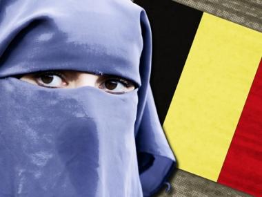 عقوبة الحبس لمدة 7 أيام وغرامة مالية تنتظر المنقبات في بلجيكا