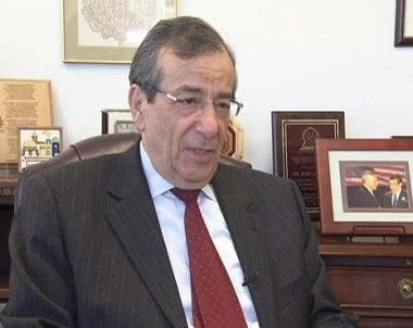زياد عسلي: اسرائيل وجهت مؤخراً ضربة موجعة لعملية التفاوض ، ولكنها ليست