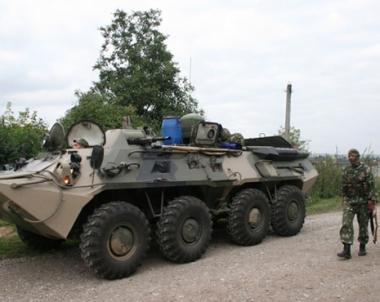 اتساع رقعة مكافحة الارهاب في شمال القوقاز