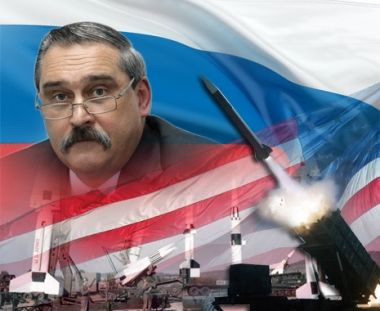 موسكو تدعو اوروبا الى لعب دور نشيط في مسألة الدرع الصاروخية