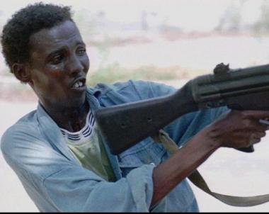 الاتحاد الاوروبي يدرب جنود صوماليين كنواة للقوات المسلحة في البلاد