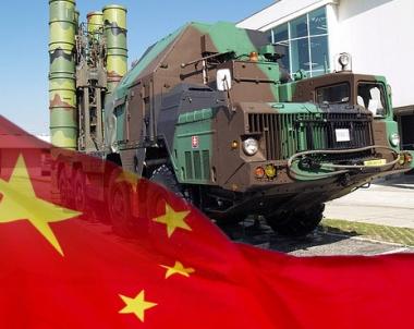 روسيا تزود الصين بـ15 كتيبة من منظومة