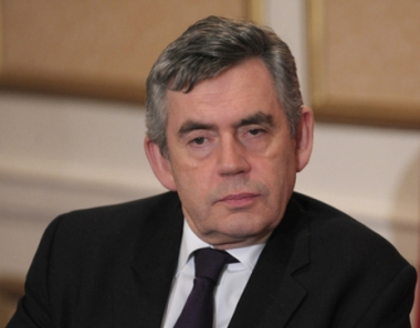 غوردن براون: الانتخابات البرلمانية في بريطانيا ستتم في 6 مايو/ايار