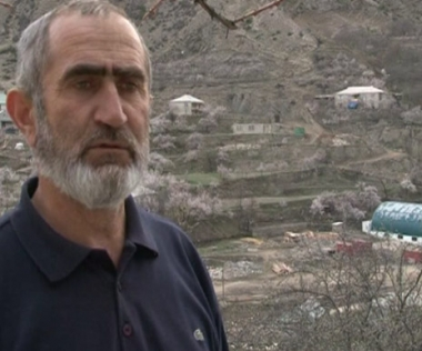 اب من داغستان يتعرف على ابنته الانتحارية من صورة فوتوغرافية