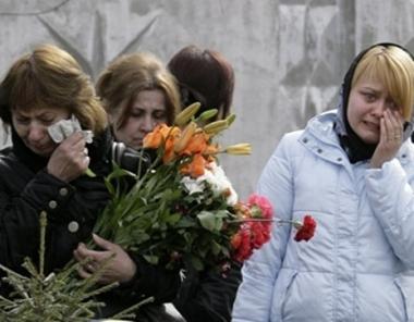 البحث عن انور شريبوف للاشتباه بتورطه في تنفيذ العمليتين الارهابيتين  في مترو الانفاق بموسكو