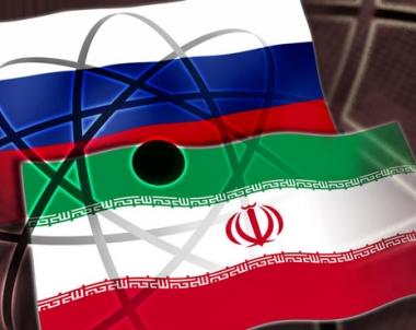 الاركان العامة الروسية: قصف ايران امر غير مقبول