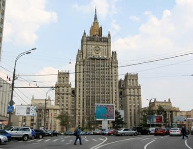 موسكو لا تشاطر الولايات المتحدة  تخوفها بشأن اخطار صاروخية من جانب ايران وكوريا الشمالية