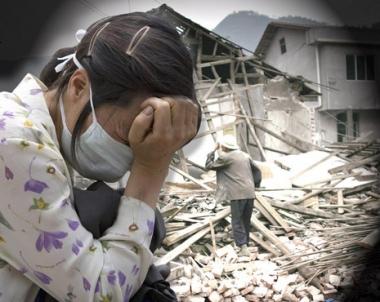 احصاءات غير رسمية تشير الى 760 قتيلا و10 الاف جريح في زلزال الصين