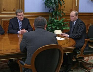 الحكومة الروسية تقرر تقديم مساعدات مالية لقرغيزيا بقيمة اجمالية قدرها 50 مليون دولار