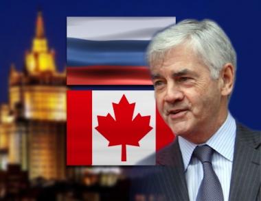 مشاكل الامن الدولية والاقليمية ستكون موضوع المباحثات الروسية الكندية