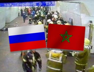 الخارجية الروسية: على الصحيفة المغربية الاعتذار عن الرسوم الكاريكاتورية